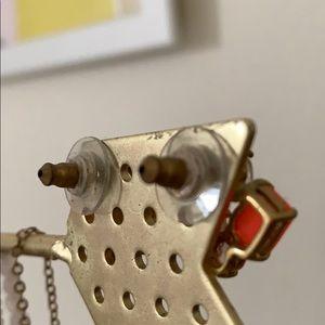kate spade Jewelry - Kate spade stud earrings